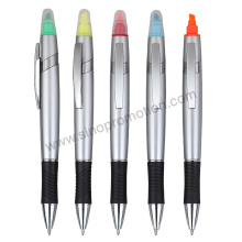 Highlighter Ball Pen with Highlighter Gp2498c